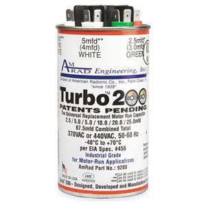 Global Turbo 200