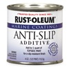 Rust-Oleum 207009 Anti-Slip AdditiveClear, 4 oz