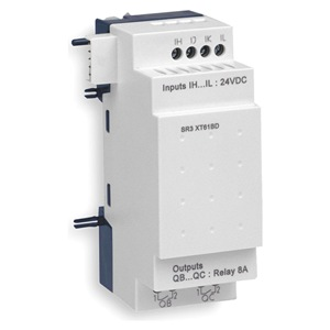 Schneider Electric SR3XT43BD