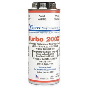Global Turbo 200X