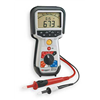 Megger MIT430-EN Battery Operated Megohmmeter, 1000VDC