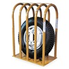Ken-Tool 36005 Tire Inflation Cage, 5-Bar