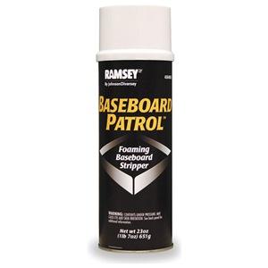 Ramsey Baseboard Patrol