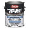 Krylon K008K21327250-16 InteriorLatexSand DollarSemiGlos, 1gal