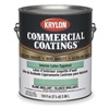 Krylon K009K21217250-16 InteriorLatexCream, Eggshell, 1gal