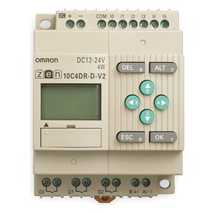 Omron ZEN-10C4DR-D-V2