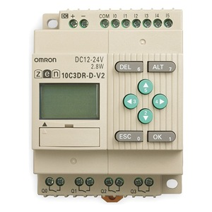 Omron ZEN-10C3DR-D-V2
