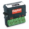Dayton 3FYT1 I/0 Module, 1A, 70-132VAC, 4 In/4out