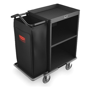 Rubbermaid FG9T6000BLA