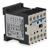 Schneider Electric CA2KN22U7 IEC Control Relay, 240VAC, 2NO/2NC