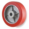 Approved Vendor 2RZD7 Caster Wheel, 5 D x 2 In. W, 1250 lb.