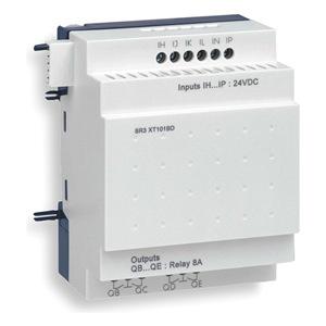 Schneider Electric SR3XT101FU