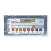 3M PHTEST Water Analysis, PH Test Strips, PK 2