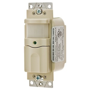 Hubbell Wiring Device-Kellems RMS100ILLA