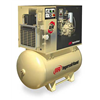 Ingersoll-Rand UP6-15CTAS-150/120-200-3 Compressor w/Dryer, 50 CFM, 15HP, 200V, 3 Ph