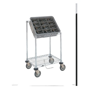 Metro WORK STAND, 18 in. W x 24 in. L at Sears.com