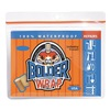 Bolder Wrap WRAP-2X4 Fiberglass Bonding Tape, 2 In x 4 Ft, Wht