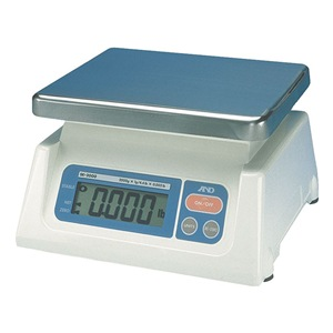 A&amp;D Weighing SK-5001