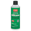 Crc 03030 Silicone Solvent, 16 oz, Net 10 oz