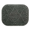 Andersen 03180000000070 Floor Mat 1 Pr, Back, SBR Rubber, Charcoal