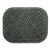 Andersen 03180000000070 Floor Mat 1 Pr, Back, SBR Rubber, Charcoal
