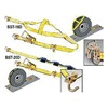B/A Products Co. 11-BST10D Basket Strap, Ratchet, 2 In., 3300 lb.
