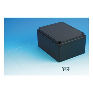 Box Enclosures BEN-92PBK