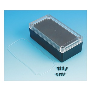 Box Enclosures BEN-50PCBK