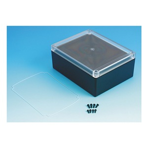 Box Enclosures BEN-80PCBK