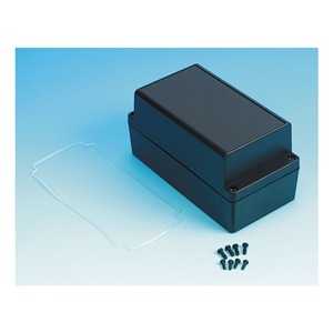Box Enclosures BEN-60PBK