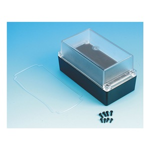 Box Enclosures BEN-60PCBK