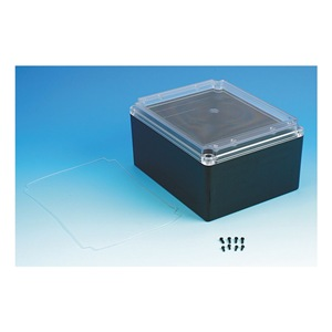 Box Enclosures BEN-92PCBK