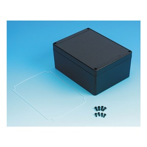 Box Enclosures BEN-70PBK