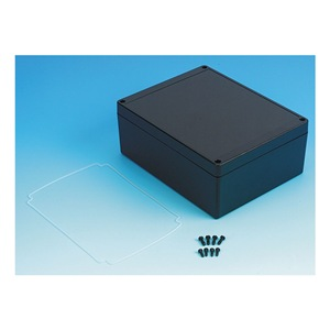 Box Enclosures BEN-80PBK