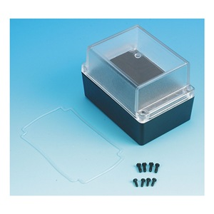 Box Enclosures BEN-40PCBK