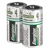 Energizer NH35BP-2 Rechargeable Battery, PK 2