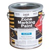 Rae 2408-01 Marking Paint, Heavy White, 1 gal.