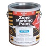 Rae 4564-01 Marking Paint, Bright Red, 1 gal.