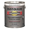 Rust-Oleum 242256 Alkyd EnamelWhiteGloss, 1gal