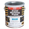 Rae 4909-01 Marking Paint, Red, 1 gal.