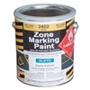Rae 2402-01 Marking Paint, Heavy Yellow, 1 gal.