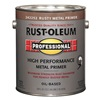 Rust-Oleum 242252 Primer, Flat Red, 1 gal.