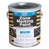 Rae 3905-01 Marking Paint, Handicap Blue, 1 gal.