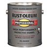 Rust-Oleum 242255 Alkyd EnamelSmoke GrayGloss, 1gal