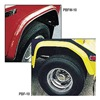 Phoenix 7415000003 Fender Flares, 4 In, 1 Pr