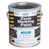Rae 4928-01 Marking Paint, Black, 1 gal.