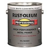 Rust-Oleum 242259 Primer, White, 1 gal.