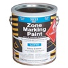 Rae 3033-01 Marking Paint, Handicap Blue, 1 gal.