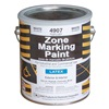 Rae 4907-01 Marking Paint, White, 1 gal.