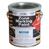 Rae 2186-01 Marking Paint, Black, 1 gal.